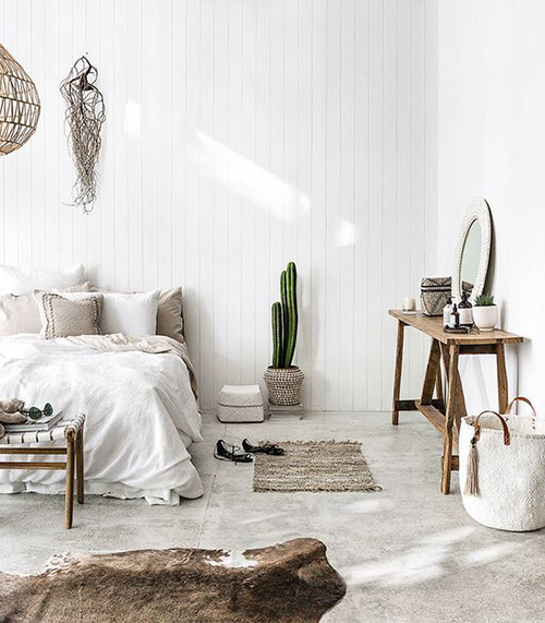 Ideas para decorar con el estilo boho