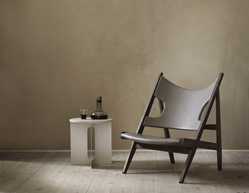 Muebles nórdicos para la decoración de casa
