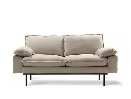 sofa beige claro