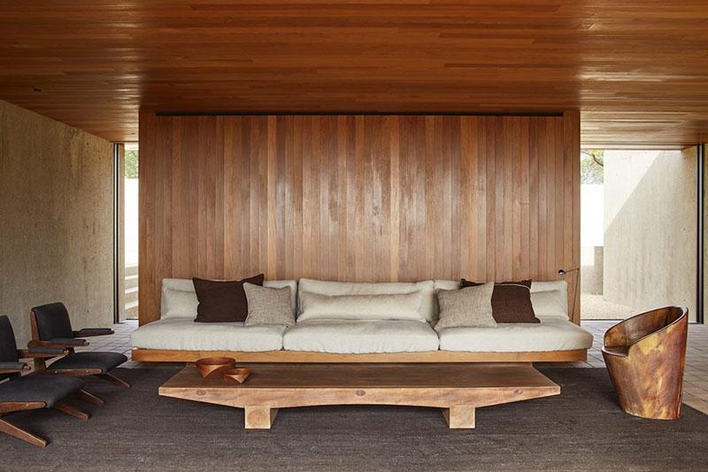 cojines para un sofá blanco