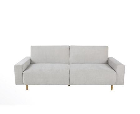 sofa cama minimalista