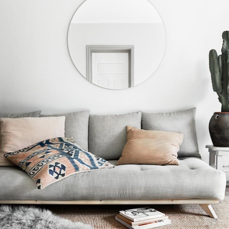 sofá cama para una casa pequeña