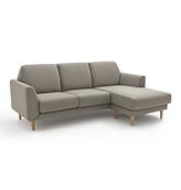 sofa chaise longue esquinero