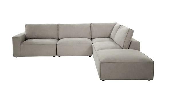 sofá esquinero de 3 plazas