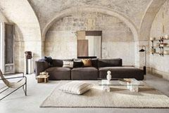 sofas estilo y diseño moderno