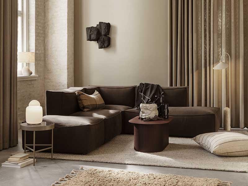 muebles de estilo y diseño escandinavo