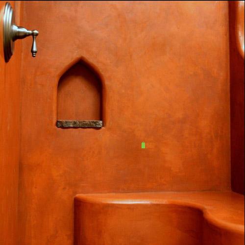 Tadelakt marroquí