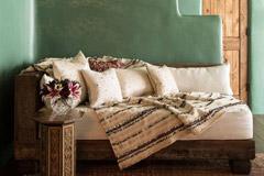 decoración con tadelakt marroqui