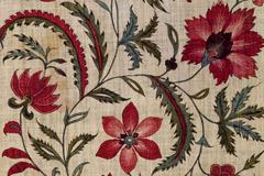 Telas y textiles de la India