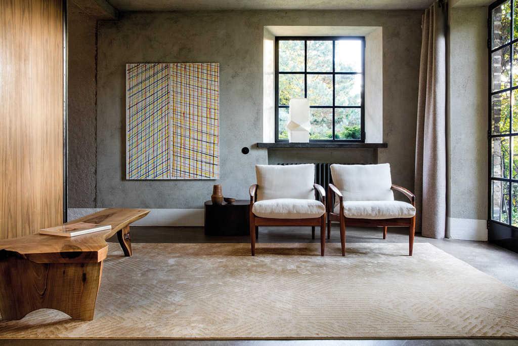 Tencel: la nueva fibra natural en la decoración del hogar