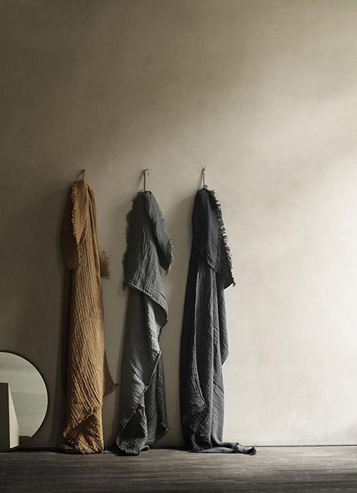 toallas de lino