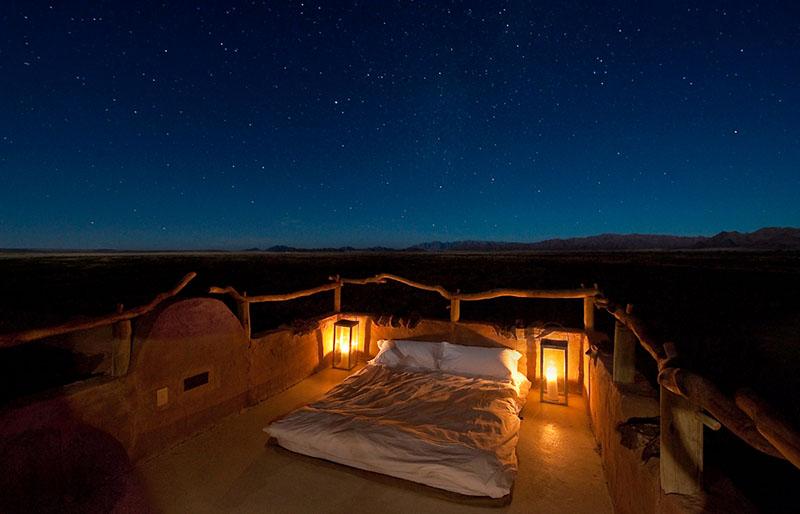 Viajes y aventuras en África