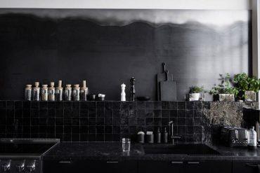 moroccan tiles: tendencia en decoración